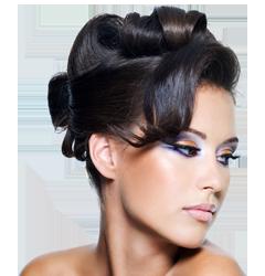 κομμωτήριο tisores hair styling