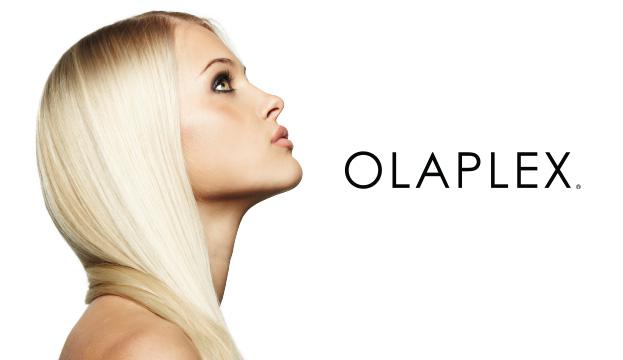 θεραπεία μαλλιών olaplex