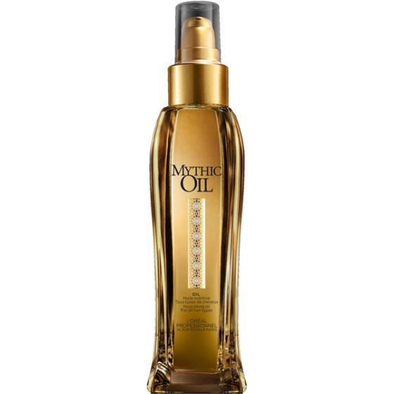 Mythic Oil Έλαιο 100ml