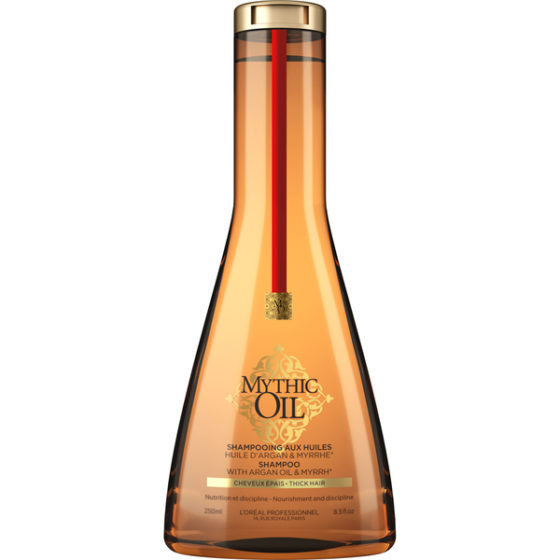 Mythic Oil Shampoo