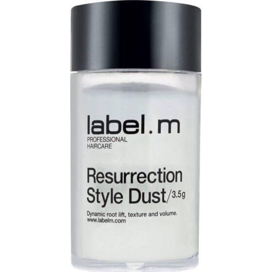 White Resurrection Style Dust