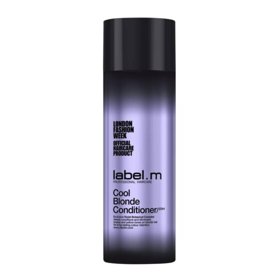 Label. M Cool Blonde Conditioner